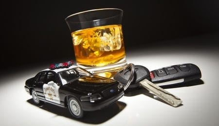 Implementing new community DUI laws