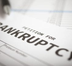 Bankruptcy Explained