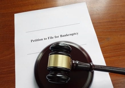 Bankruptcy Protection Explained