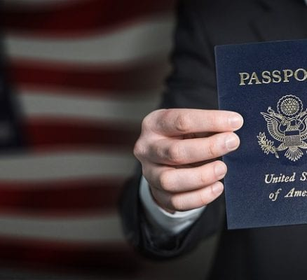 Did You Know the IRS Can Now Take Your Passport?