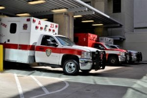 Why Some Patients Get Unexpected Bills After Emergency Room Visits