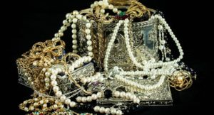 Jewellery and Valuables Insurance