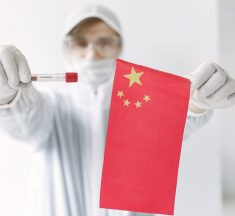 Lawyer Sues China for Coronavirus